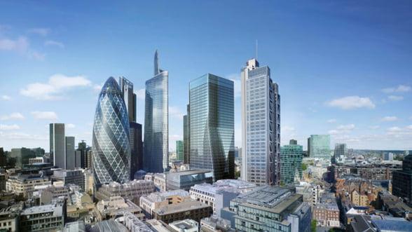 Londra a devenit cel mai scump oras din lume