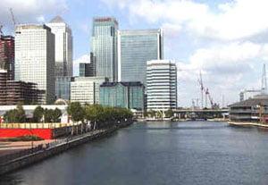 Londra este cel mai scump oras din lume in ceea ce priveste chiriile spatiilor de birouri