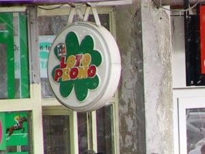 Loteria Romana: profit net de aproape patru ori mai mic