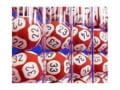 Loteria Romana creste castigurile la tragerile speciale de Anul Nou