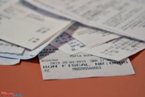 Loteria bonurilor fiscale: Vezi daca ai bonul castigator pentru septembrie