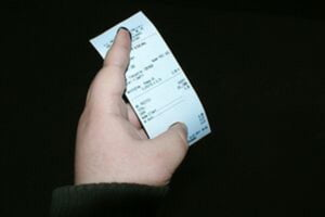 Loteria fiscala: Ce bonuri participa la extragerea de Paste