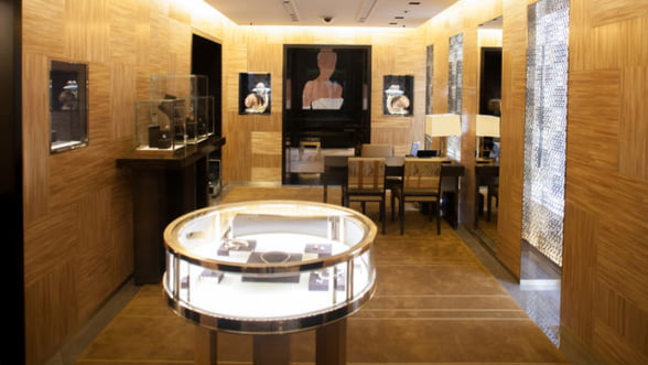 Louis Vuiton: Primul magazin de bijuterii, deschis intr-o zona exclusivista