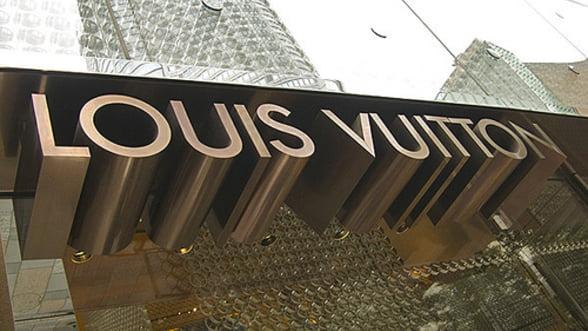 Louis Vuitton, cel mai valoros brand de lux din lume