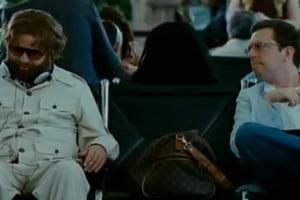 Louis Vuitton a pierdut procesul cu Warner Brothers (Video)
