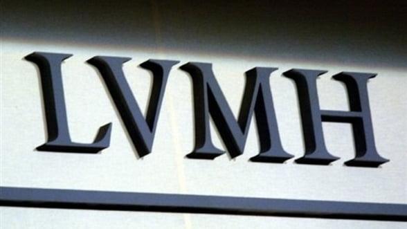 Louis Vuitton anunta profit. Piata de lux infloreste