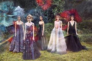 Louis Vuitton cumpara casa de moda Christian Dior cu peste 12 miliarde de euro