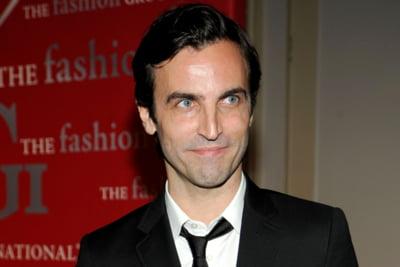 Louis Vuitton l-a numit pe Nicolas Ghesquiere pentru a coordona colectiile pentru femei