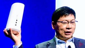 Lovitura care ar putea scoate Huawei de pe piata. Cum au ajuns chinezii la mana Americii