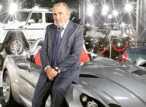 Lovitura financiara pentru Ion Tiriac: Astazi semneaza un contract de peste 30 de milioane de euro