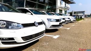 Lovitura pentru Volkswagen pe piata europeana