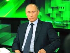 Lovitura pentru propaganda rusa: Conturile Russia Today din Marea Britanie au fost inghetate