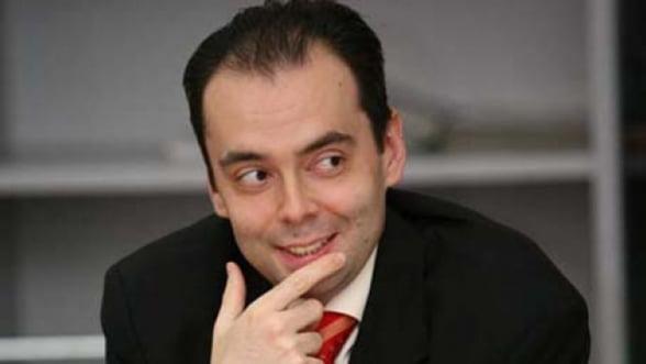 Lucian Anghel (BVB): Dupa listare, Romgaz va fi mai atractiva pentru fondurile de investitii