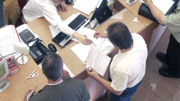 Lucian Anghel: Soldul creditelor din 2012 va fi in crestere modesta