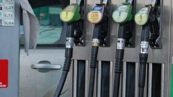 Lucian Bode: Nu putem stabili pretul produselor petroliere!