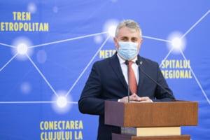 Lucian Bode: Romania trebuie sa investeasca 72 de miliarde de euro in infrastructura de transport, in urmatorii 10 ani