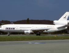Lucian Bode anunta restructurari la Tarom: Trebuie sa salvam azi compania TAROM, pentru ca maine este tarziu