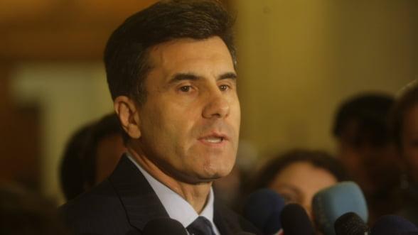 """Lucian Croitoru: """"Romania are nevoie de un nou program cu FMI"""""""