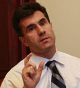 Lucian Croitoru il inlocuieste pe Ene Dinga in propunerile PDL pentru CA al BNR, ca viceguvernator