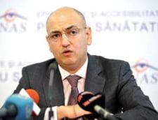 Lucian Duta, desemnat in Consiliul de Administratie al CNAS de Basescu