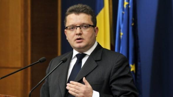 Lucian Vladescu a demisionat de la conducerea Autoritatii pentru Achizitiile Publice