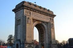 Lucrari la Arcul de Triumf: Cand vor fi gata si ce surpriza pregateste Primaria Capitalei