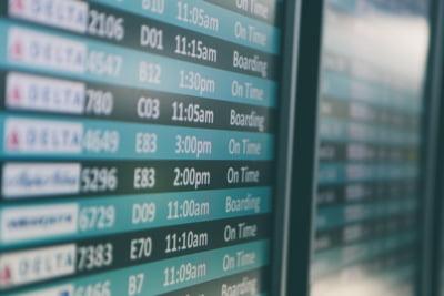 Lucrarile de la Aeroportul Brasov-Ghimbav ar putea fi decontate din bani europeni