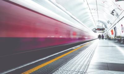 Lucrarile la metroul din Drumul Taberei sunt aproape gata. Cand vom putea circula pe noul tronson?