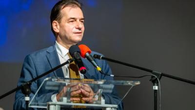 """Ludovic Orban își dorește și PNDL 3 și pace în coaliție: """"Din păcate acest subiect a fost transformat în temă de campanie"""""""
