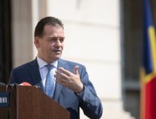 """Ludovic Orban, vizita la centrala nucleara de la Cernavoda: """"Obiectivul nostru este sa realizam investitii de opt-noua miliarde de euro"""""""