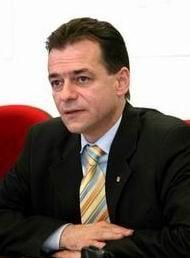 Ludovic Orban crede ca peste cativa ani cursele mari nu vor mai ateriza pe Aeroportul Baneasa