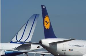 Lufthansa isi reia zborurile. Pilotii au decisa sa intrerupa greva, desi nu au primit ce au cerut