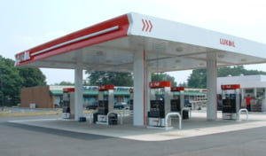 Lukoil a cumparat o participatie intr-o rafinarie olandeza detinuta de Total