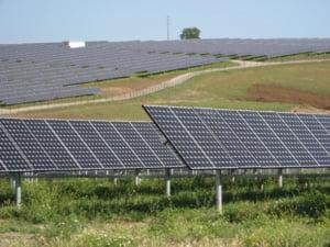 Lukoil vrea sa construiasca centrale solare si ferme eoliene