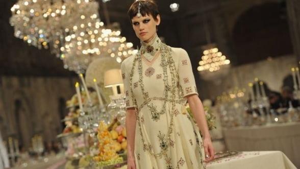 Lumea luxului: Cum se mentin brandurile fashion in top pe timp de criza