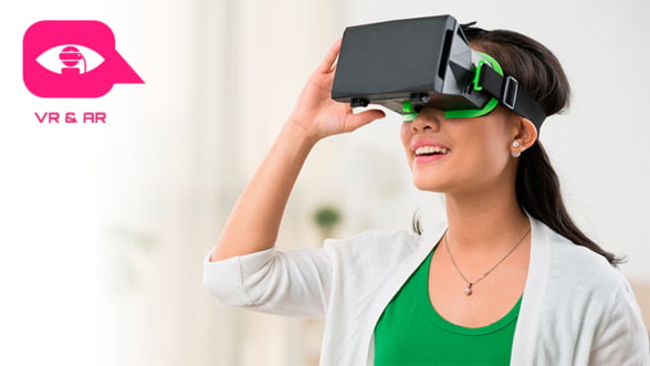 Lumea spectaculoasa a realitatii virtuale, in Bucuresti, la ICEEfest 2016