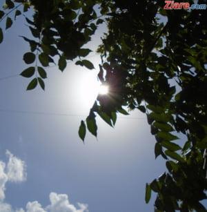 Luna mai 2020 a fost cea mai calda luna mai inregistrata vreodata