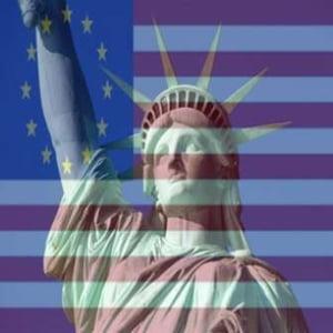 Luni se semneaz? primul act intre Romania ?i SUA pentru eliminarea vizelor