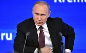Lupta din umbra impotriva lui Trump si Putin