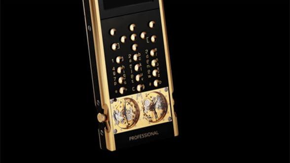 Lux si tehnologie: Topul celor mai scumpe smartphone-uri de pe piata