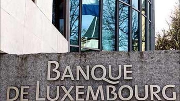 Luxemburg cedeaza si renunta inclusiv la secretul bancar privind multinationalele