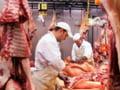 """MADR: Exporturile de carne de porc in Elvetia, interzise """"dintr-o eroare regretabila"""""""