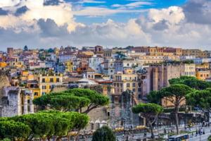 MAE anunta ca pana acum nu sunt romani infectati cu noul coronavirus in Italia