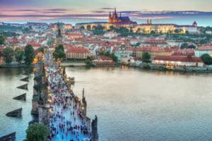 MAE anunta noile masuri privind conditiile de intrare pe teritoriul Cehiei incepand de luni