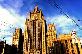 "MAE rus, amenintare voalata? Romania trebuie sa fie constienta de ""consecintele"" suplimentarii capacitatilor NATO"