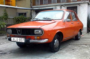 MAGYAR NEMZET: Compensatii pentru automobilele Dacia