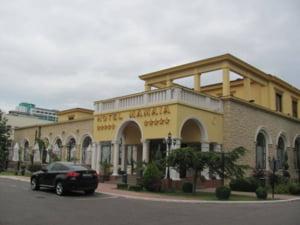 MDRT scoate la vanzare mai multe proprietati ale statului de pe litoral