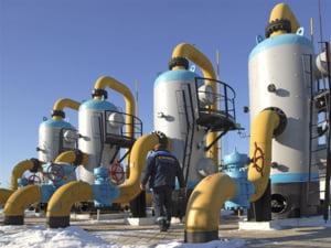 MECMA: Propunerea de liberalizare a pretului gazelor apartine FMI