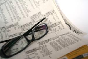 MFP: Imprumuturile de pe piata externa, mai bune decat piata interna de capital