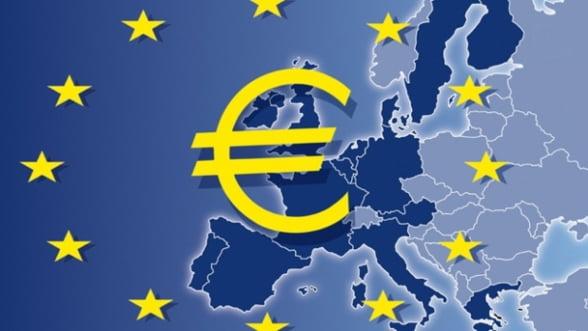 MFP: Romania sustine necesitatea masurilor de consolidare fiscala la nivelul zonei euro